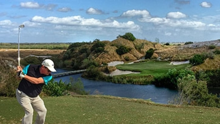Why Golfers Should Add Streamsong to Their Bucket List