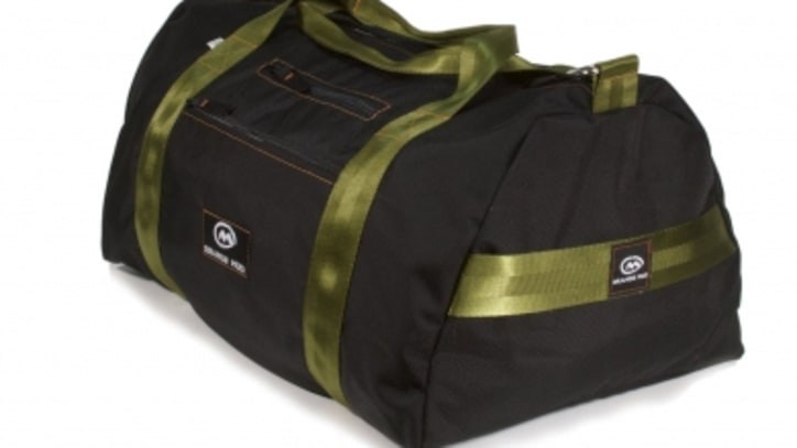 The Only Gym Bag You Need
