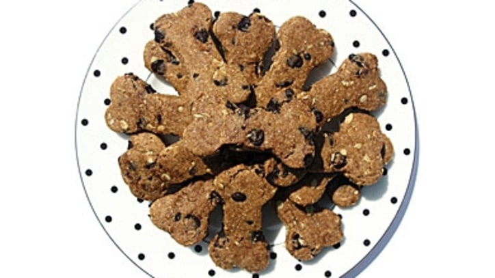 A Healthier Dog Treat You Can Make at Home