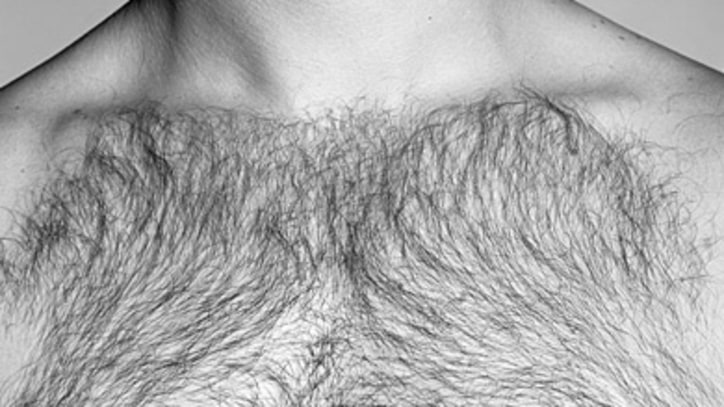 A Man's Guide to Body Hair