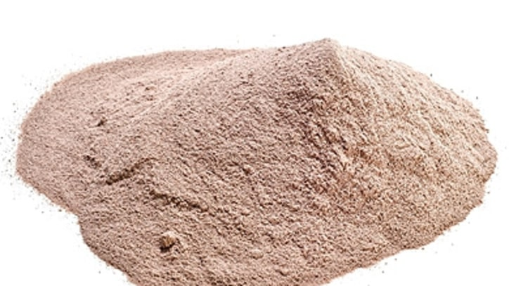 A More Healthful Protein Powder