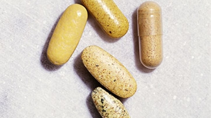 A New Approach to Multivitamins: None a Day