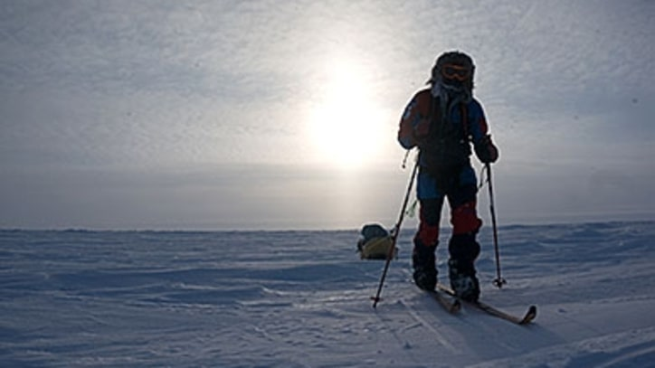 The Last North: A Polar Expedition Never to Be Repeated