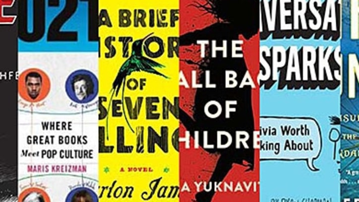 A Reader's Gift Guide: Books for Everyone on Your List