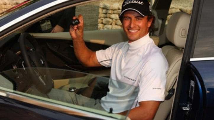 Adam Scott's Gold Coast Circuit