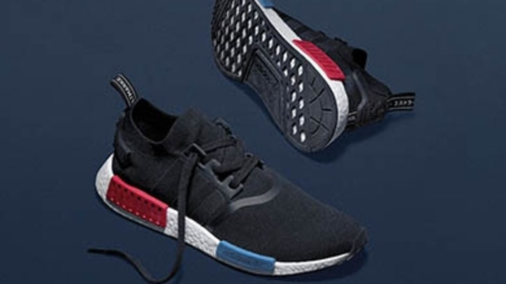 The Stylish NMD May Be Adidas's Best Sneaker Yet