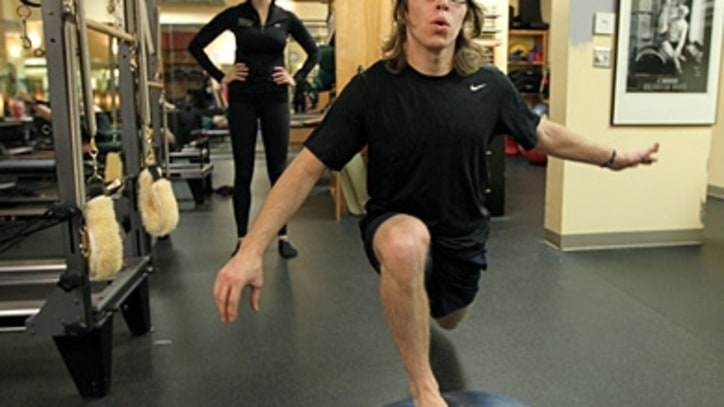 Kevin Pearce, After the Crash