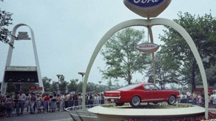 The Cars and Trucks That Shaped America