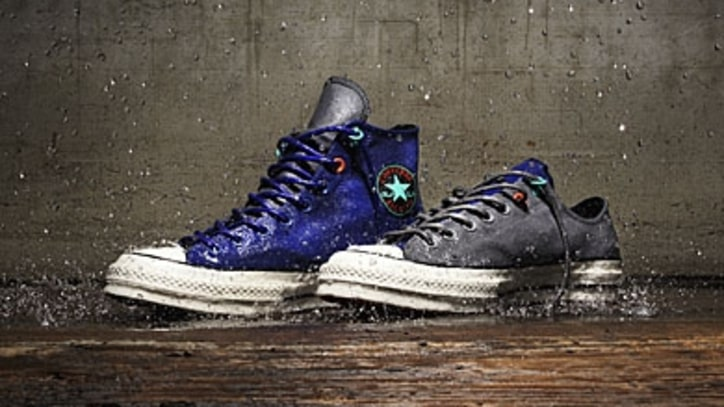 Converse Battles the Elements With the All-Weather All-Star