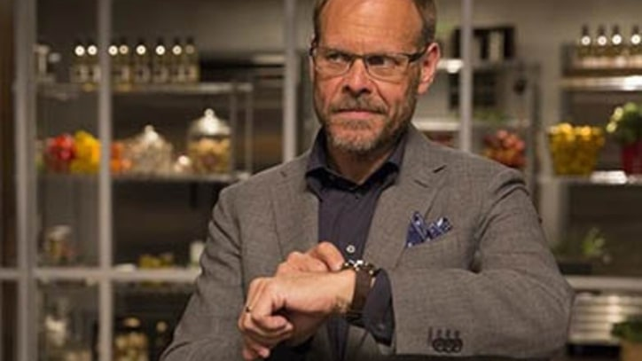 Alton Brown's Other Obsession: Vintage Watches
