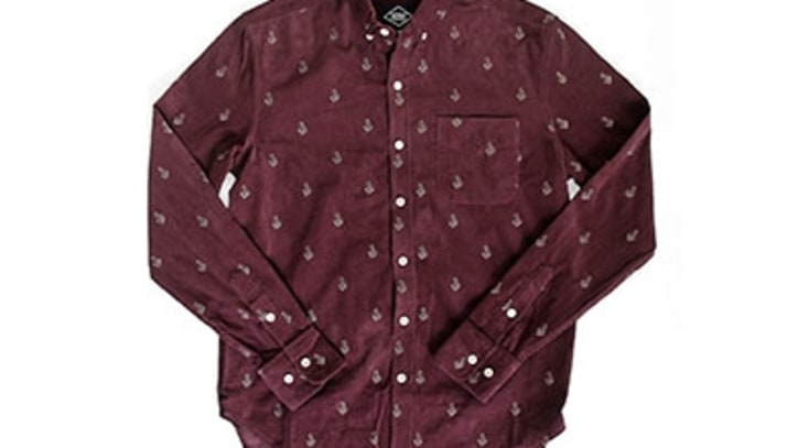 Cheerful Shirts for Winter