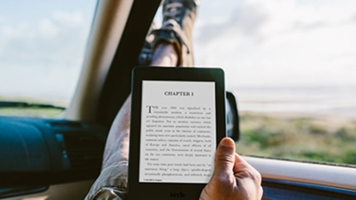 The Best E-Reader On the Market