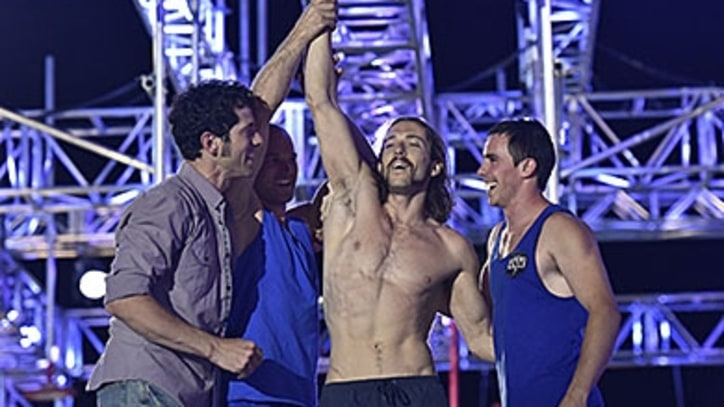 How to Win at American Ninja Warrior (from the Two Men Who Did)