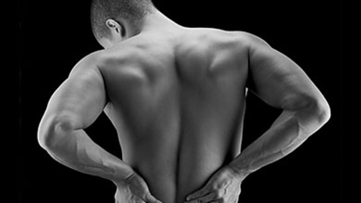 Antibiotics for Your Back Pain?