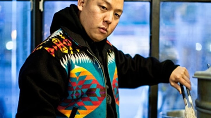 Eddie Huang's Appetite for Destruction