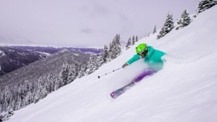 Arapahoe Basin, CO: Where to Ski Now