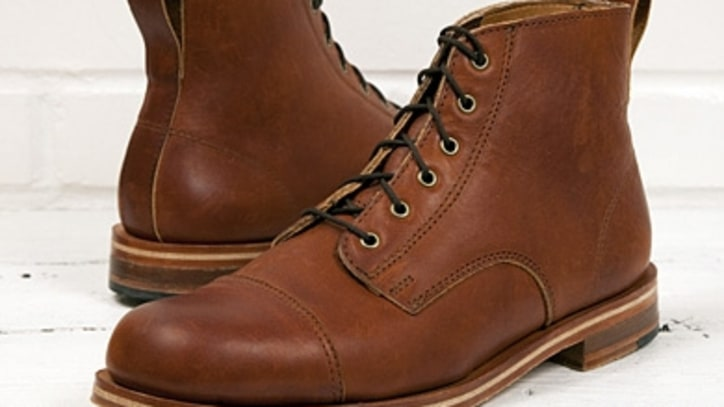 Austin's Helm Boots Expands into Maine