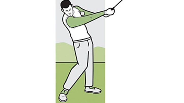 Fix Your Golf Technique