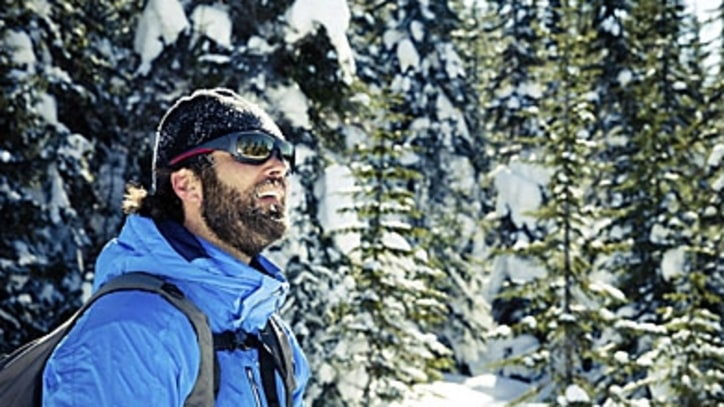Performance Beards for Winter Sports