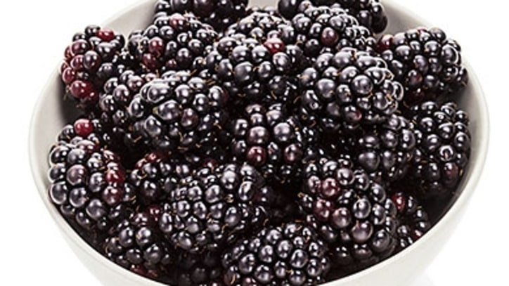 Eat Berries, Lessen Risk of Erectile Dysfunction