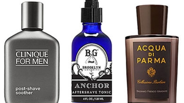 The Best Aftershaves for Every Skin Type