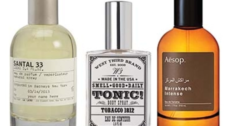 Best Fall Colognes for Men