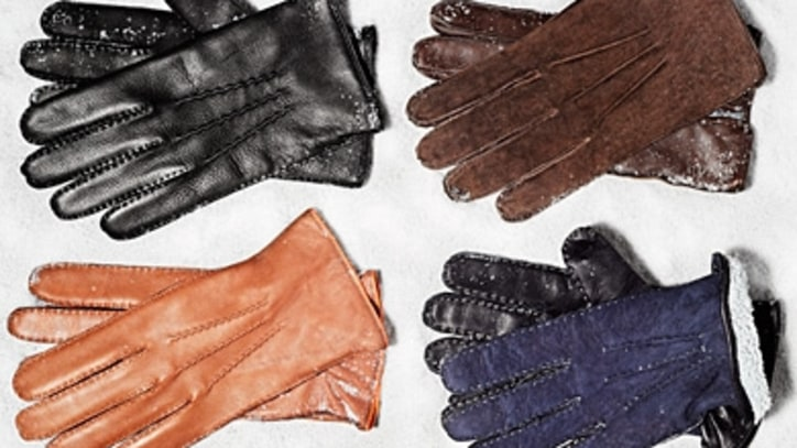 Best Leather Gloves for Winter