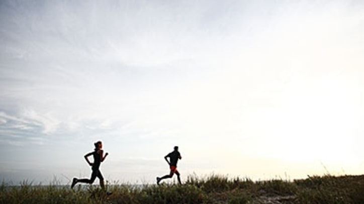 10 Things Runners Really Think About on Long Runs