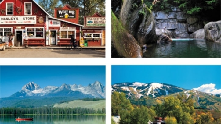 The 10 Best Mountain Towns in America