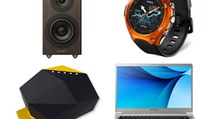 Best of CES 2016: The 17 Coolest Things We Saw