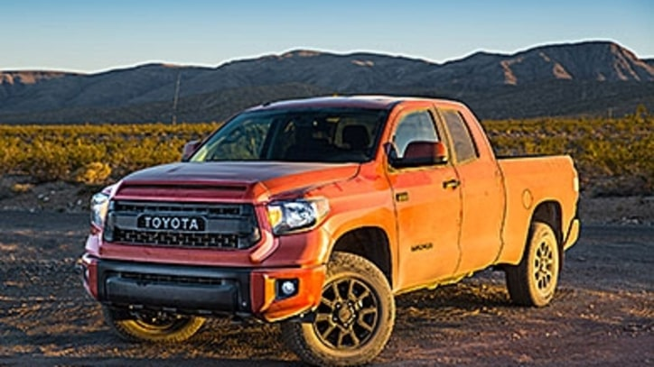 The Top Pickup Trucks from the Chicago Auto Show