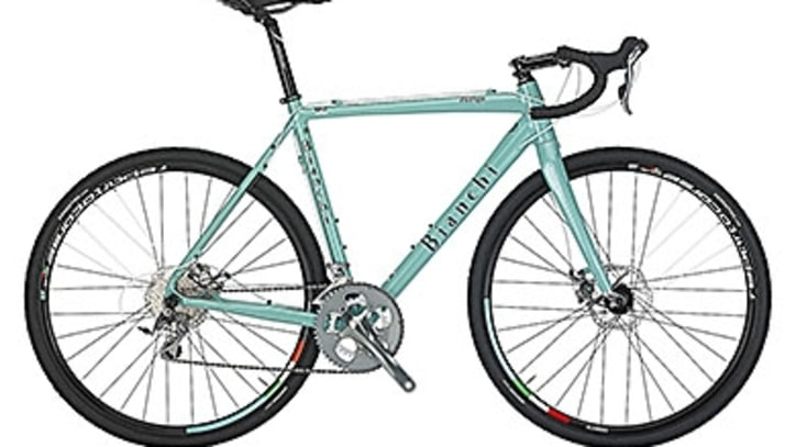 The Cyclocross Bike That'll Replace Your Commuter