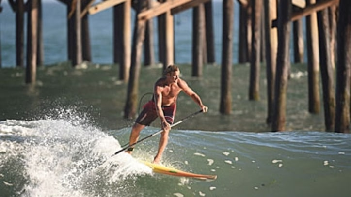 Big Wednesday: Malibu's Most Epic Surf Day