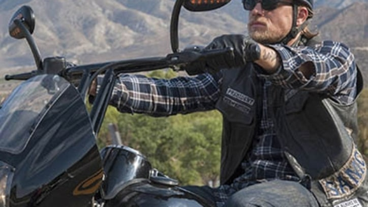 How to Dress Like TV's Baddest Bikers