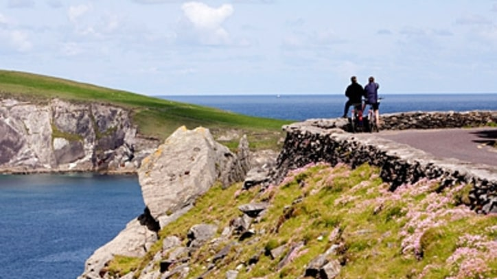 Biking Ireland's Easygoing Peninsula
