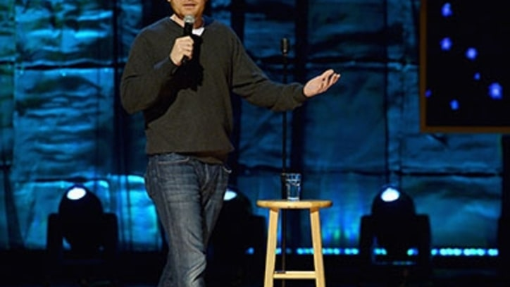 Bill Burr's Advice for Angry Flyers