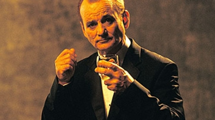 How Bill Murray Sparked the Japanese Whisky Boom