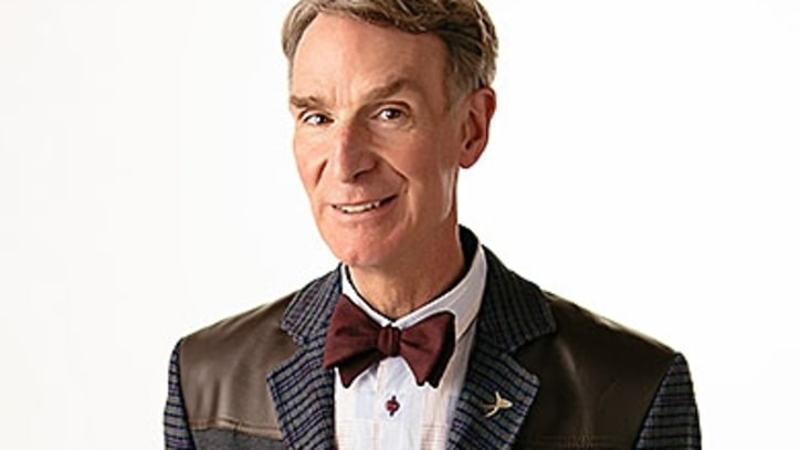 Bill Nye's Life Advice