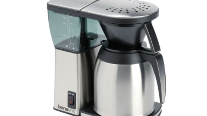 Bonavita Eight-Cup with Thermal Carafe: Best Coffeemakers