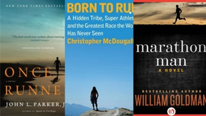 A Reading List for Runners