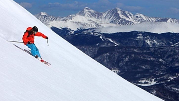 Breckenridge's Wild Expansion