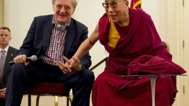 Robert Thurman, Buddha's Power Broker