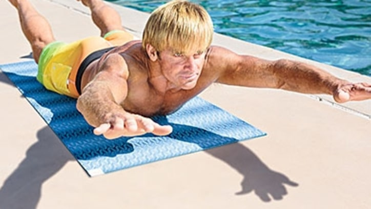 Laird Hamilton: How to Build a Stronger Back