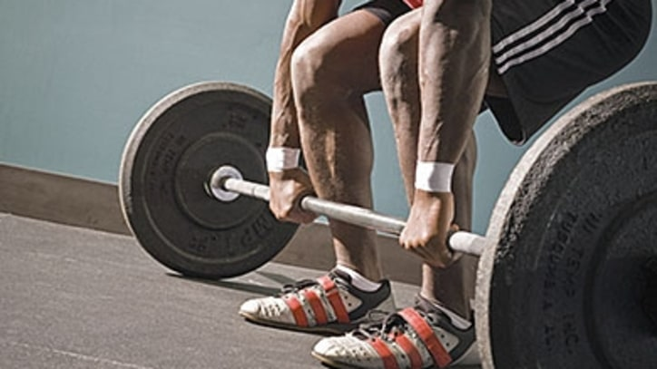 Want to Lift More? Start With Your Grip Strength