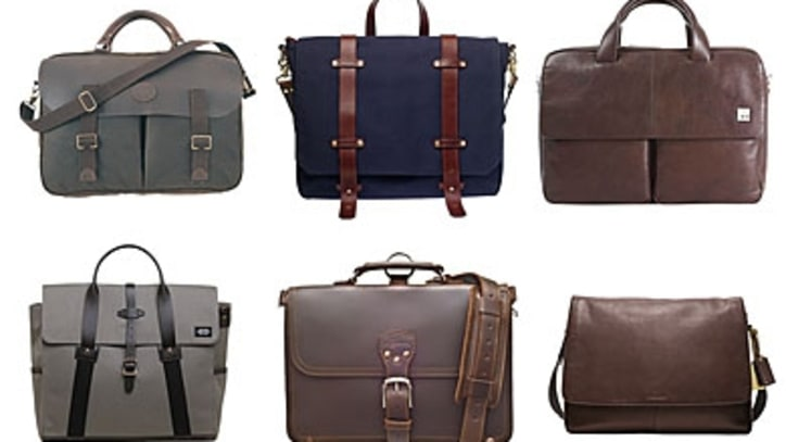 Business Bags Built to Last