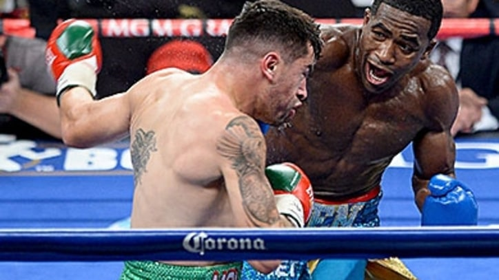 Can Adrien Broner Save Boxing?