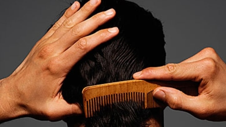 Bald Science: New Options for Men Losing Their Hair