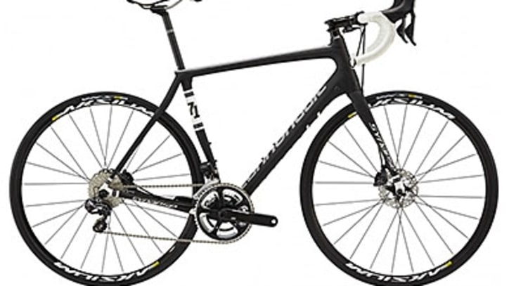 The Cannondale Synapse: A Race Bike Built for Speed and Comfort