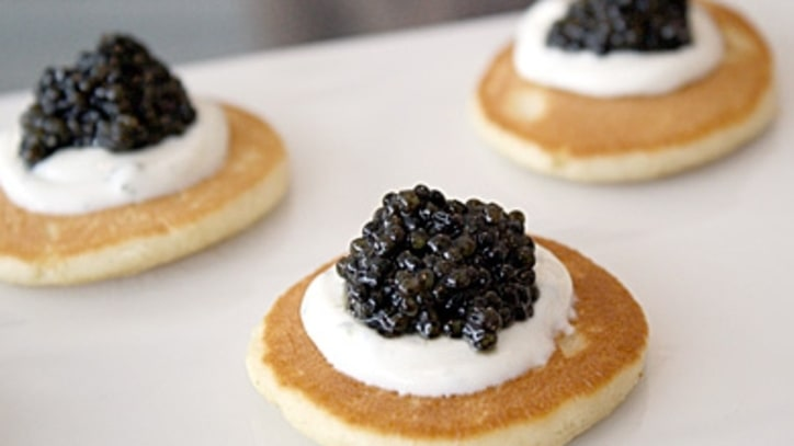 The Sustainable, Accessible Caviar