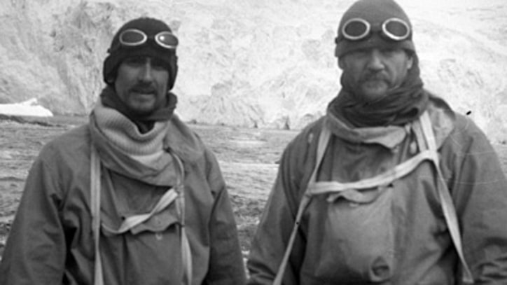 Shackleton's Impossible Mission, Again
